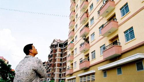 Tin vui cho người mua nhà: Sắp cho vay gói 30.000 tỷ mới
